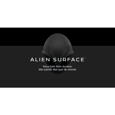 Un Alien Surface Matur