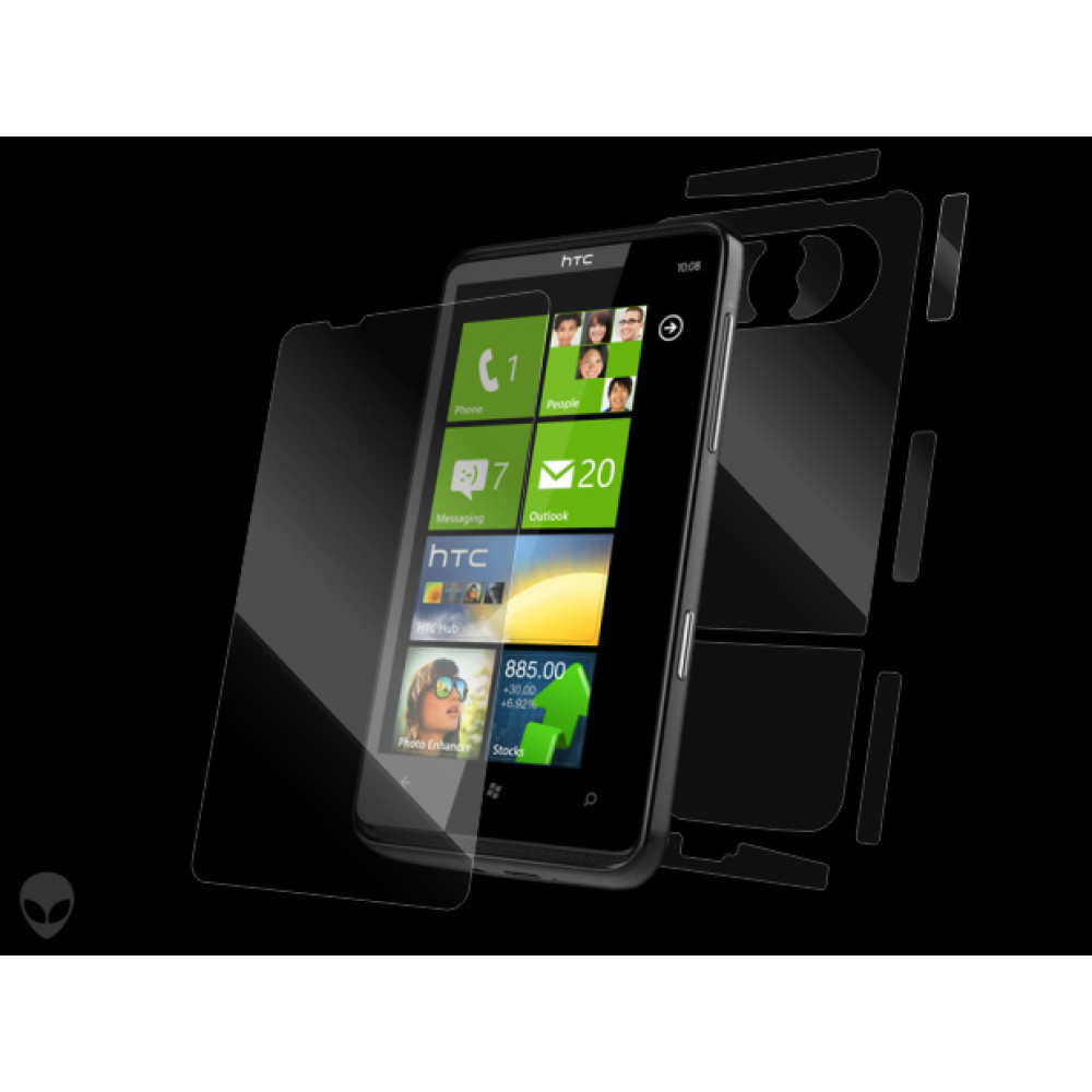 HTC HD7 full