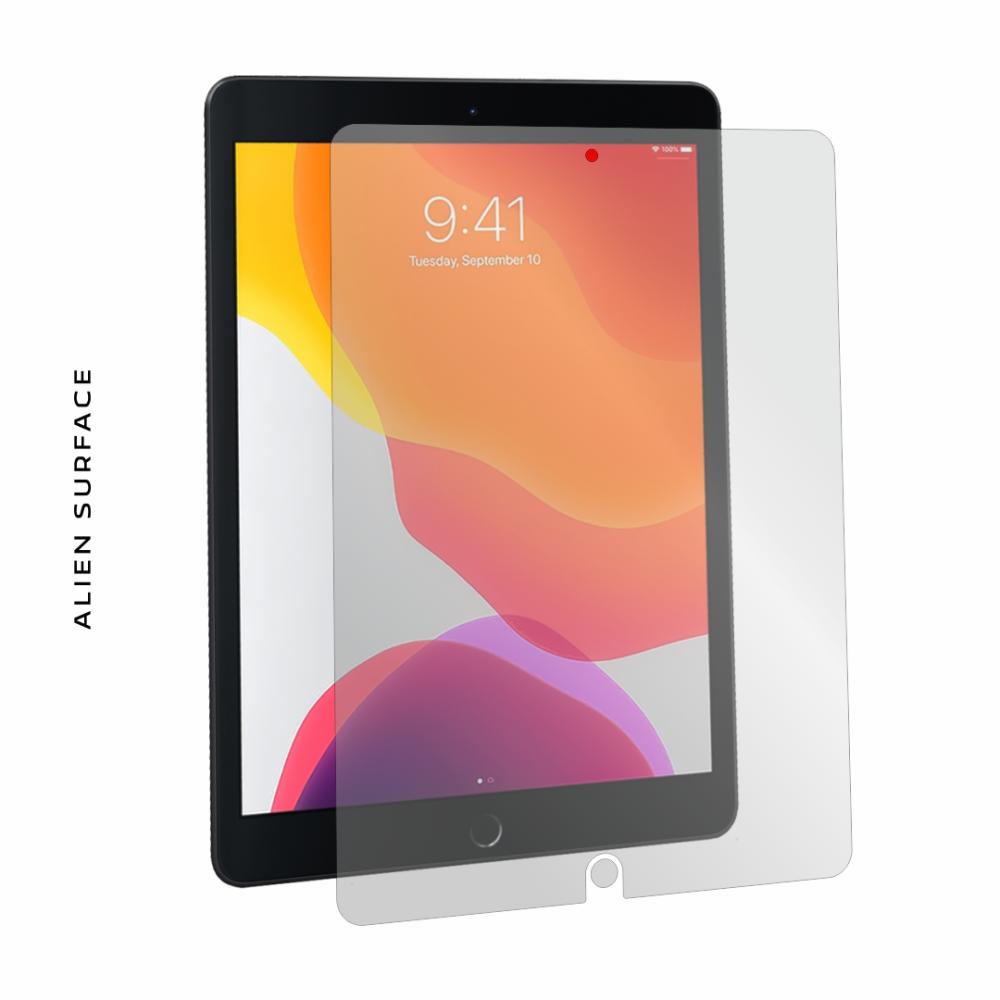 Apple iPad 10.2 (2019) Gen.7 folie protectie Alien Surface