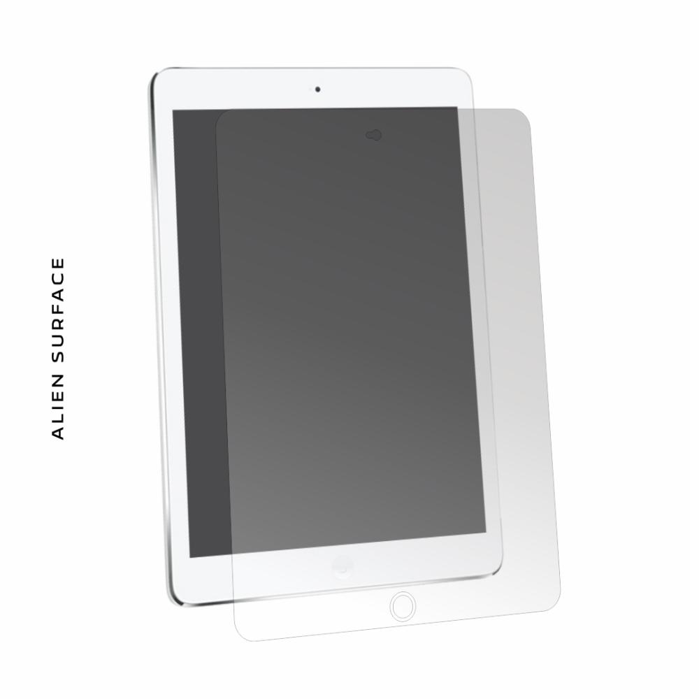 Apple iPad 9.7 inch (2017) folie protectie Alien Surface