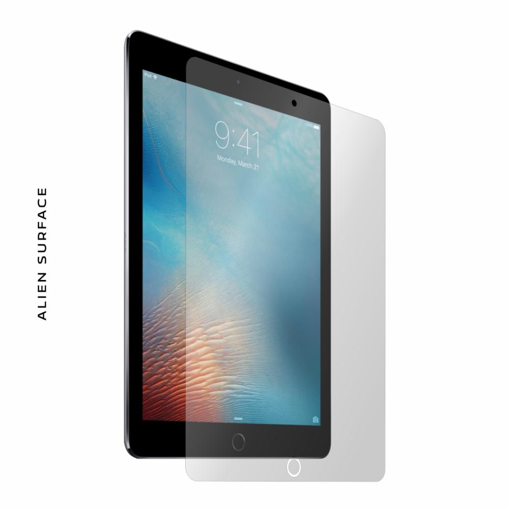 Apple iPad 9.7 inch (2016) folie protectie Alien Surface