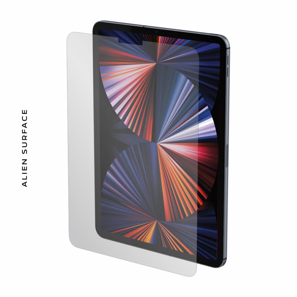 Apple iPad Pro 11 inch (2021) folie protectie Alien Surface