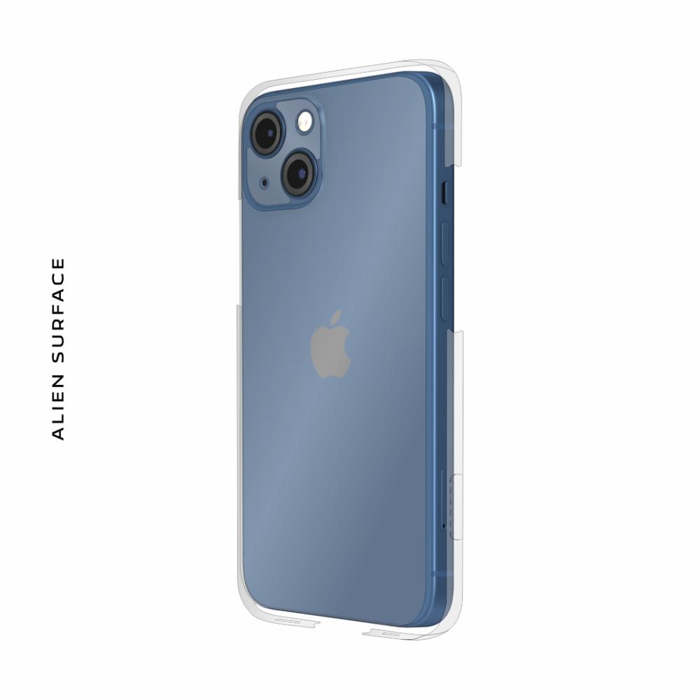 Apple iPhone 13 folie protectie Alien Surface
