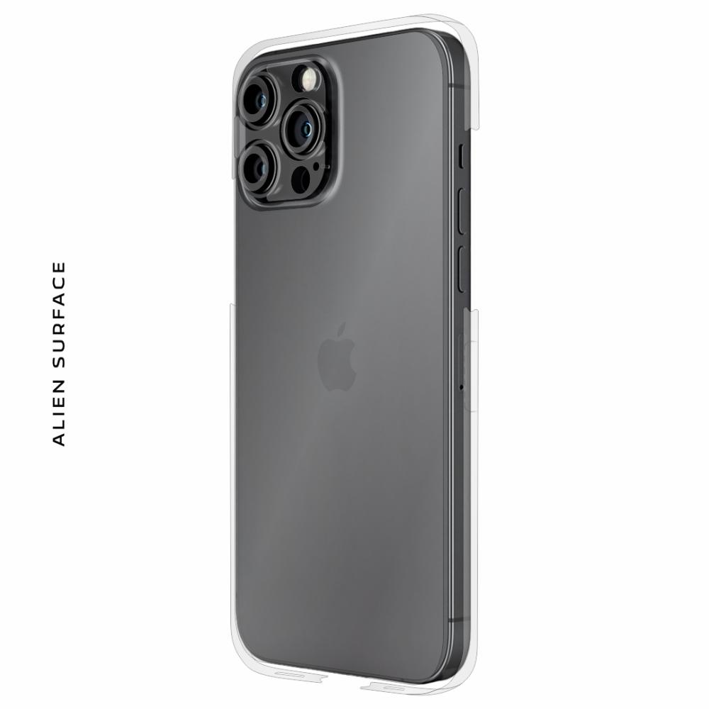 Apple iPhone 13 Pro Max folie protectie Alien Surface
