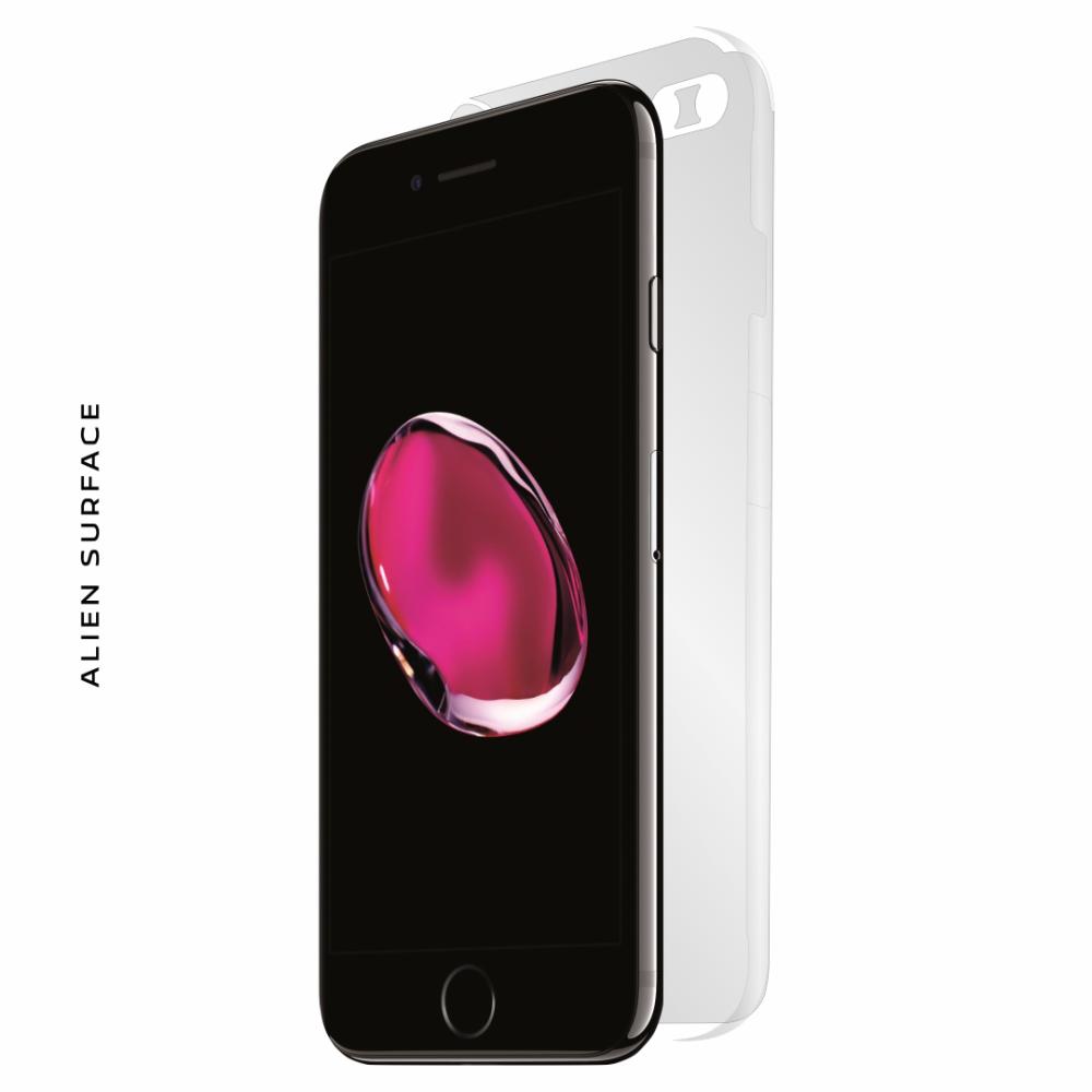 Apple iPhone 7 Plus folie protectie Alien Surface