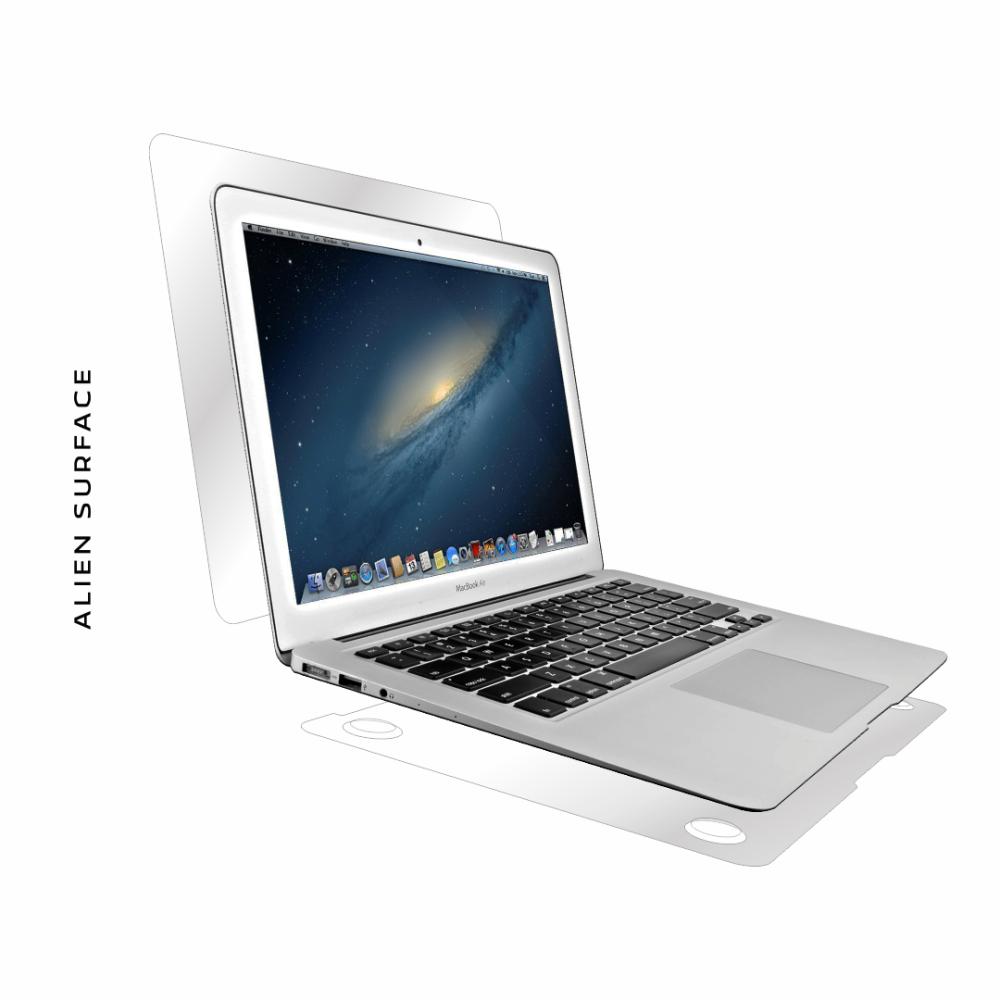 Apple MacBook Air 11 inch folie protectie Alien Surface