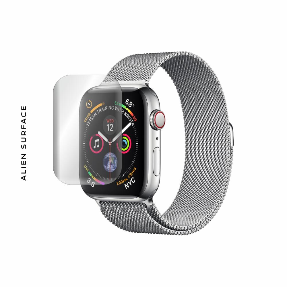 Apple Watch 4 40mm folie protectie Alien Surface
