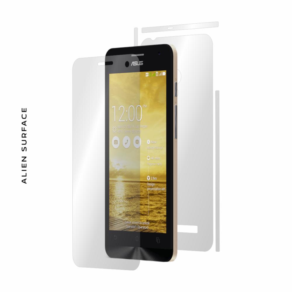 Asus ZenFone 5 A501CG (2015) folie protectie Alien Surface