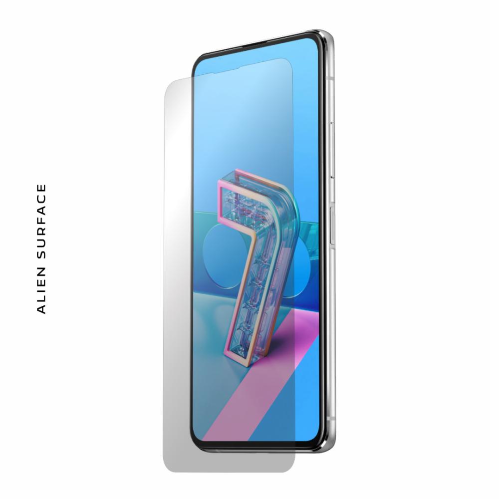 Asus Zenfone 7 ZS670KS folie protectie Alien Surface