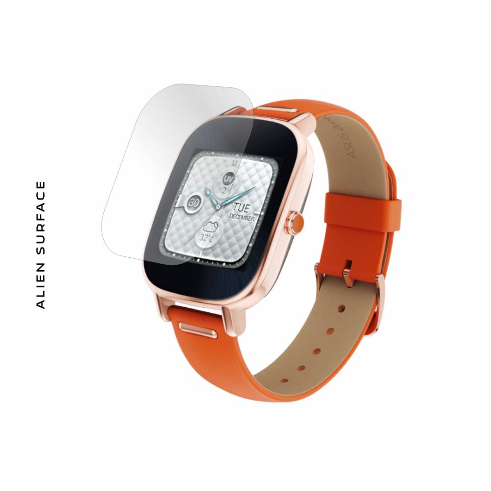 Asus Zenwatch 2 WI502Q folie protectie Alien Surface