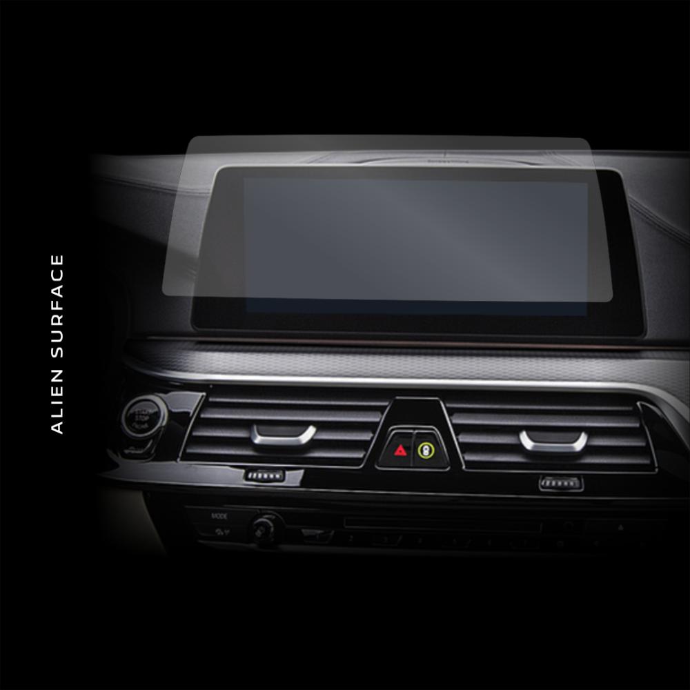 BMW Seria 5 (2019) Multimedia set folie protectie Alien Surface