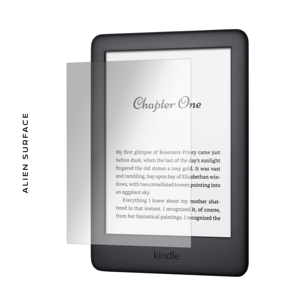 Amazon eBook Reader Kindle 2019 folie protectie Alien Surface