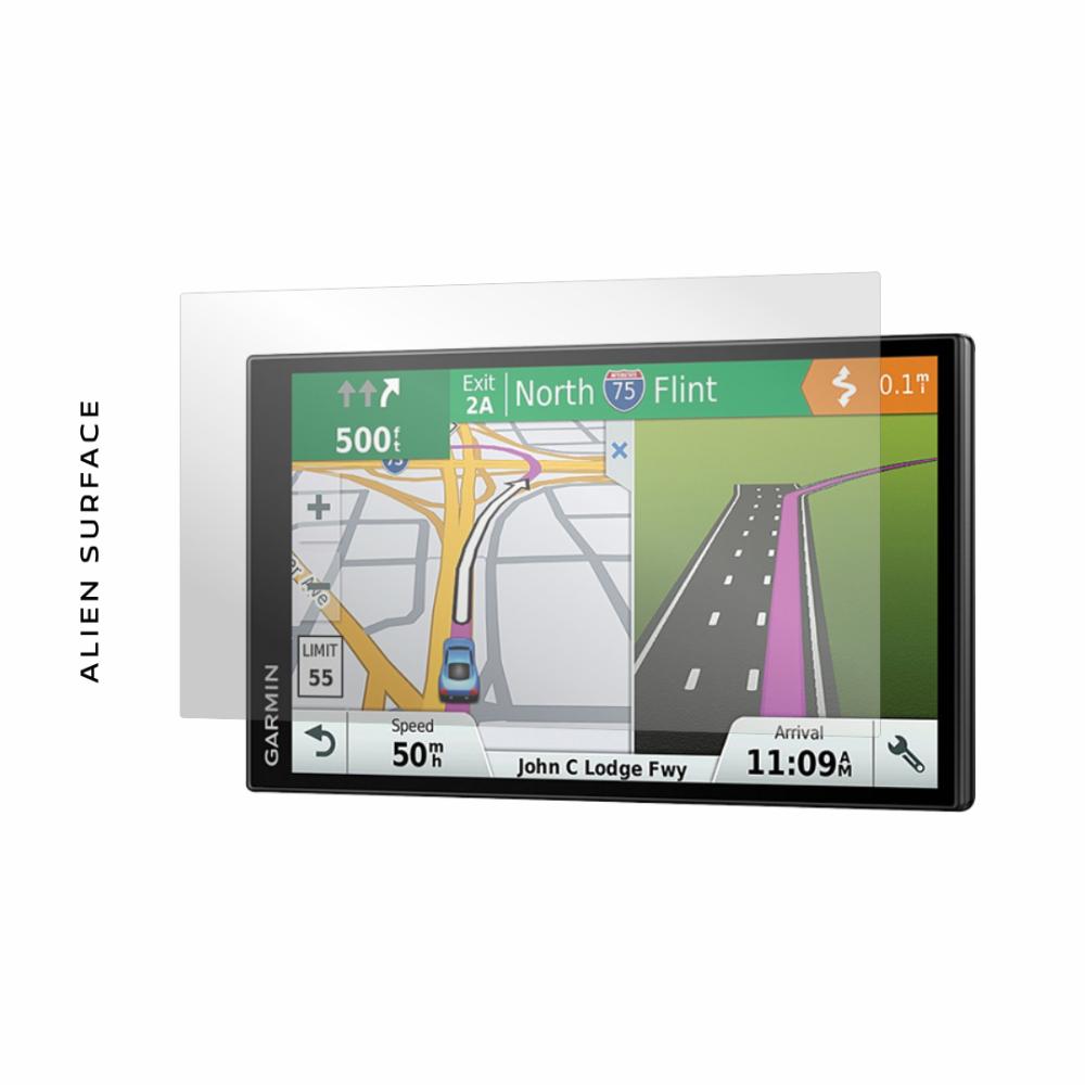 Garmin DriveSmart 61 LMT-S 6.0 inch folie protectie Alien Surface