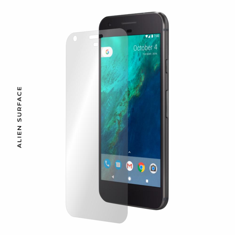Google Pixel XL folie protectie Alien Surface