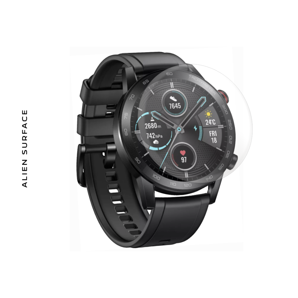 Honor Magic Watch 2 46mm folie protectie Alien Surface