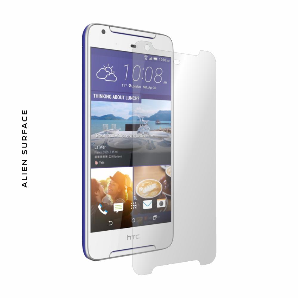 HTC Desire 628 folie protectie Alien Surface