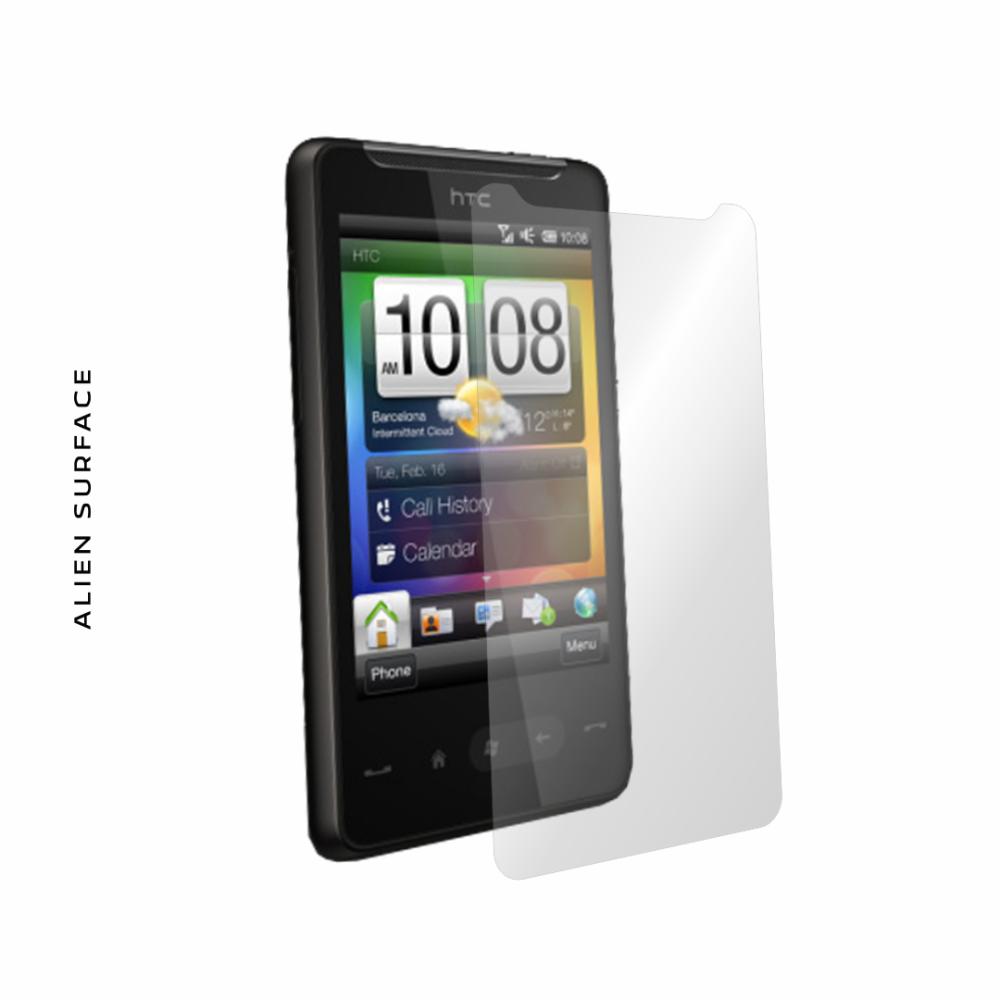 HTC Mini folie protectie Alien Surface