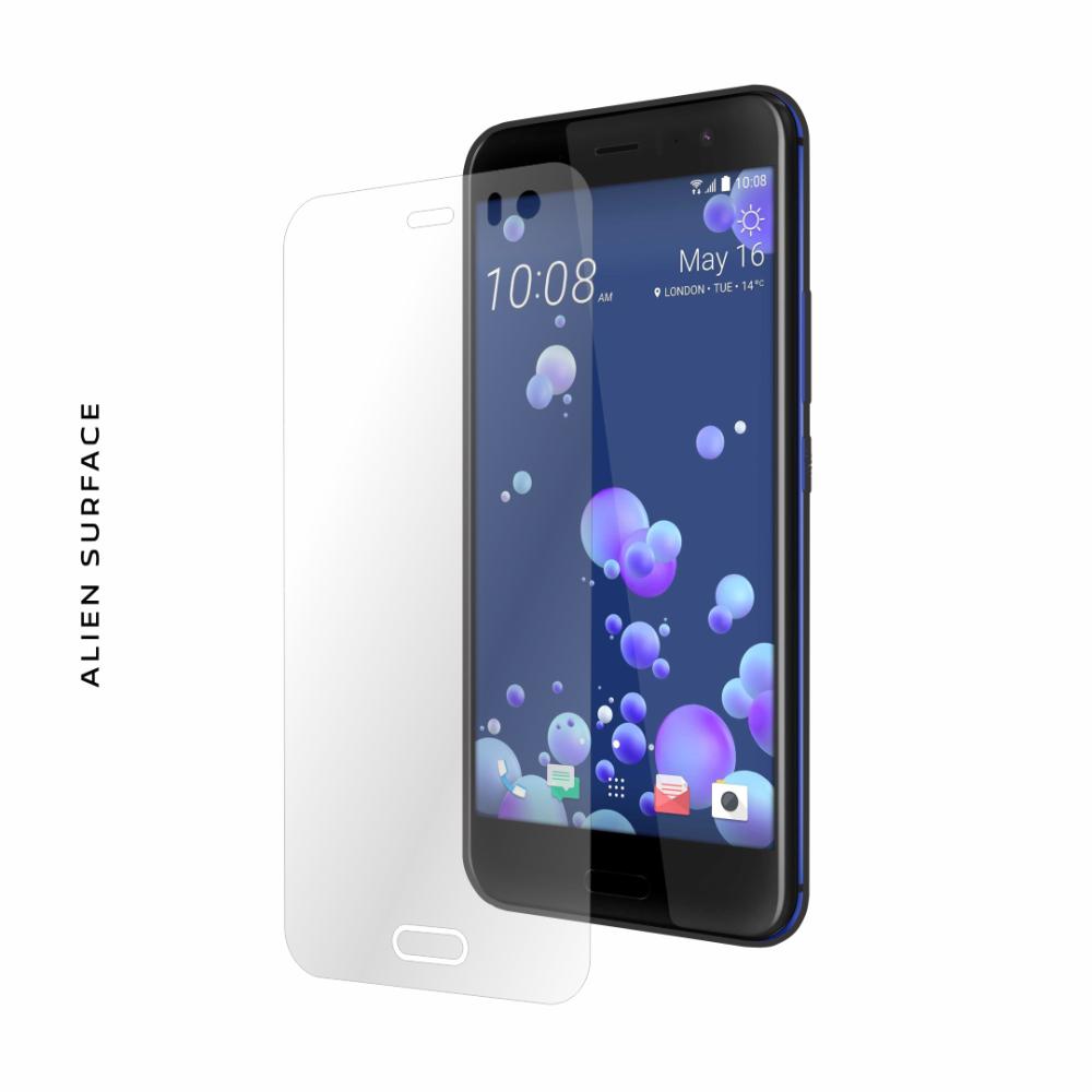 HTC U11 Life folie protectie Alien Surface