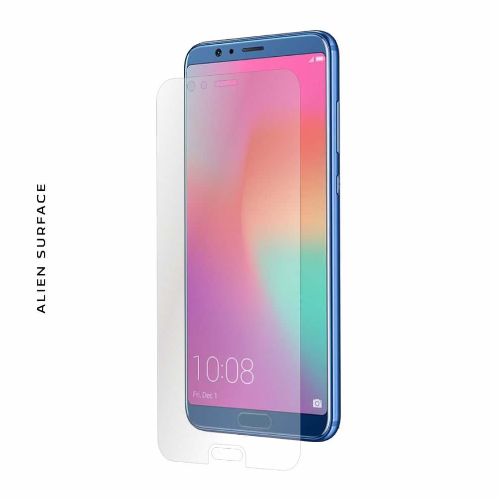 Huawei Honor View 10 folie protectie Alien Surface