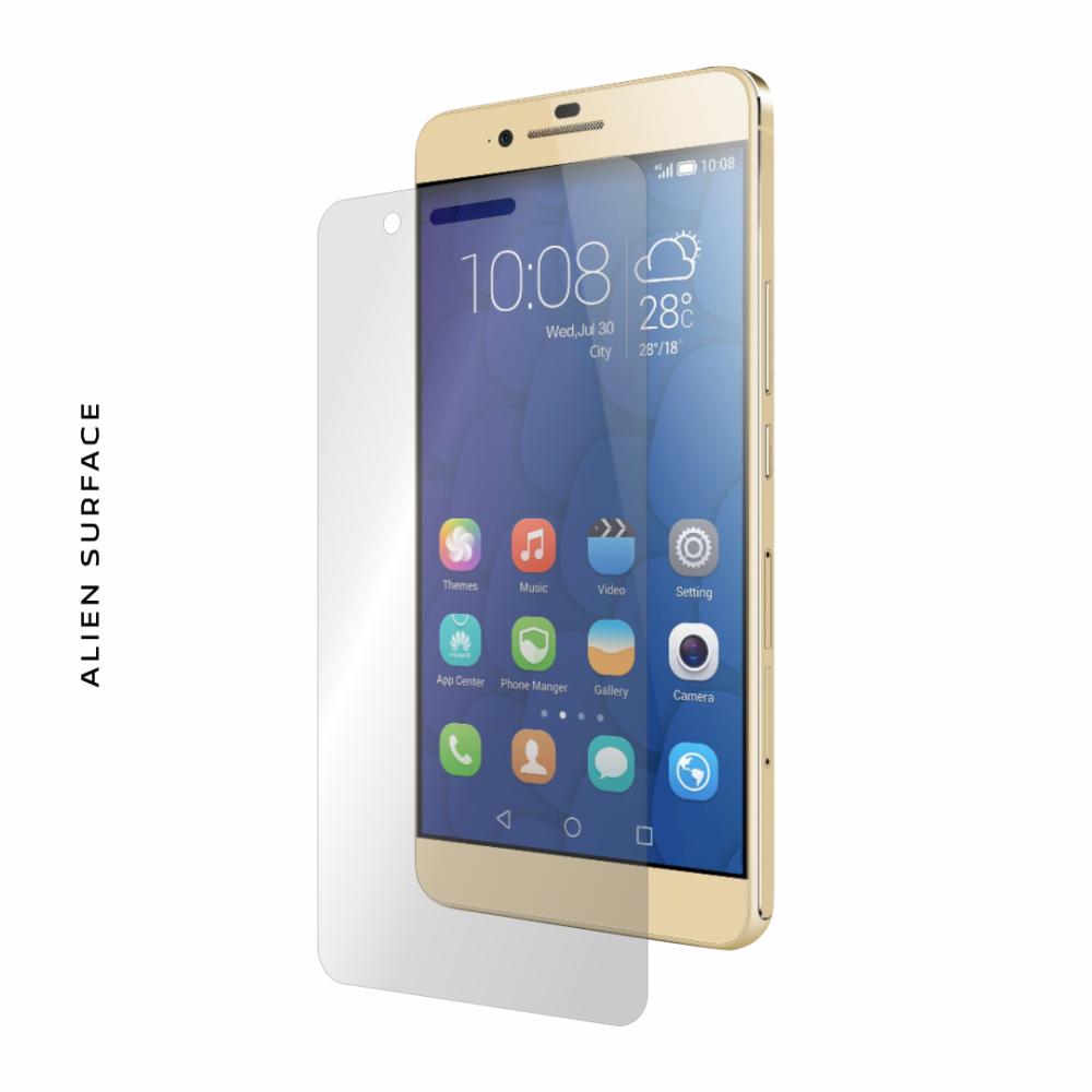 Huawei Honor 6 Plus folie protectie Alien Surface