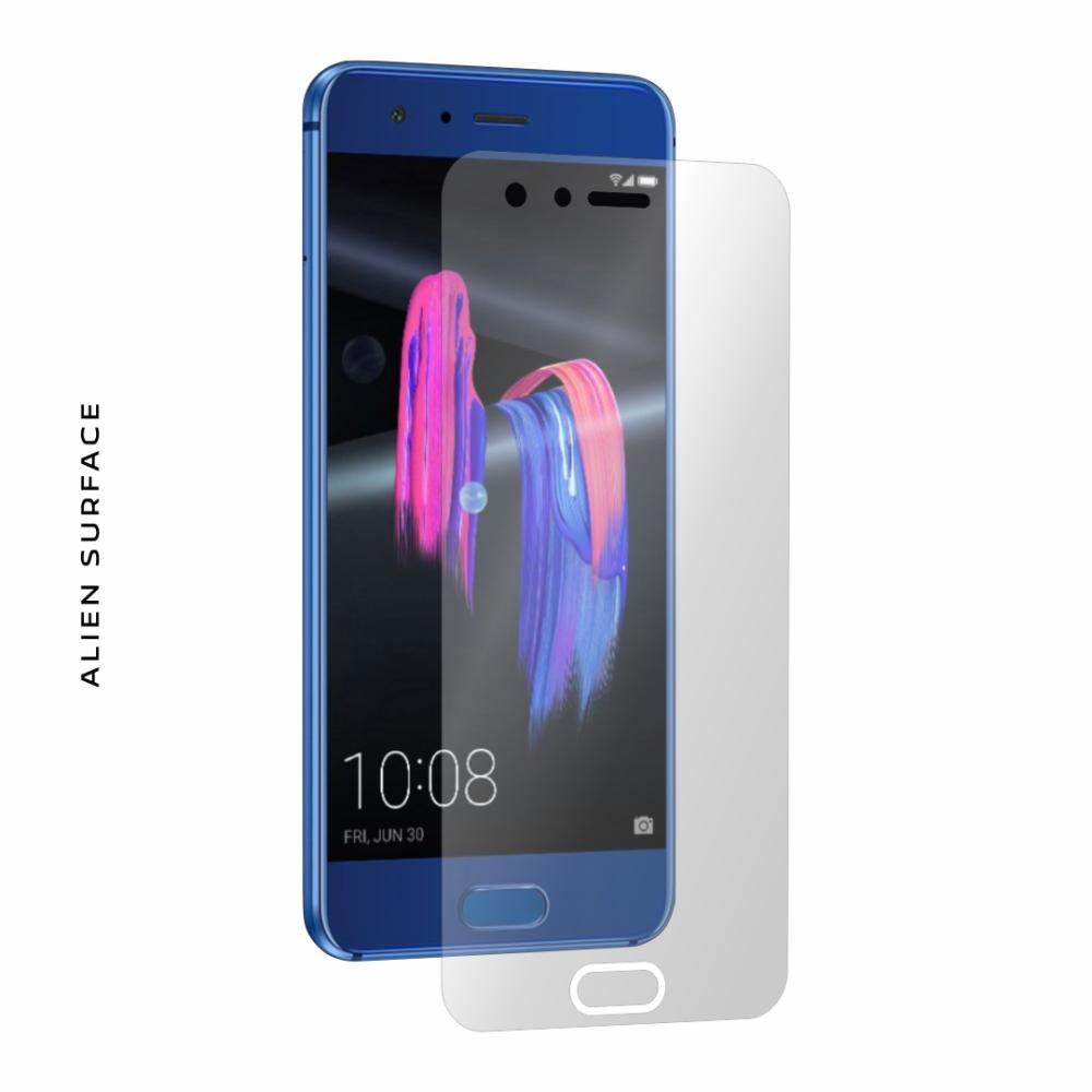 Huawei Honor 9 folie protectie Alien Surface