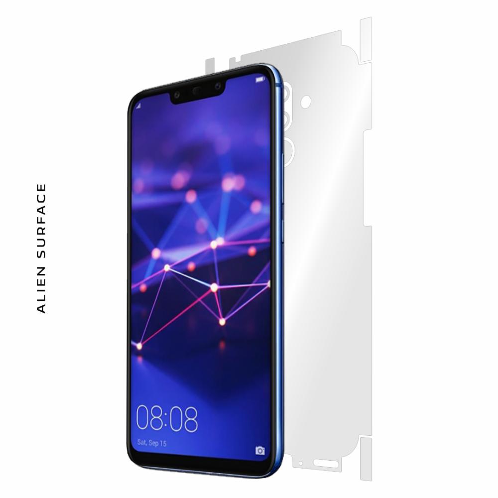 Huawei Mate 20 Lite folie protectie Alien Surface