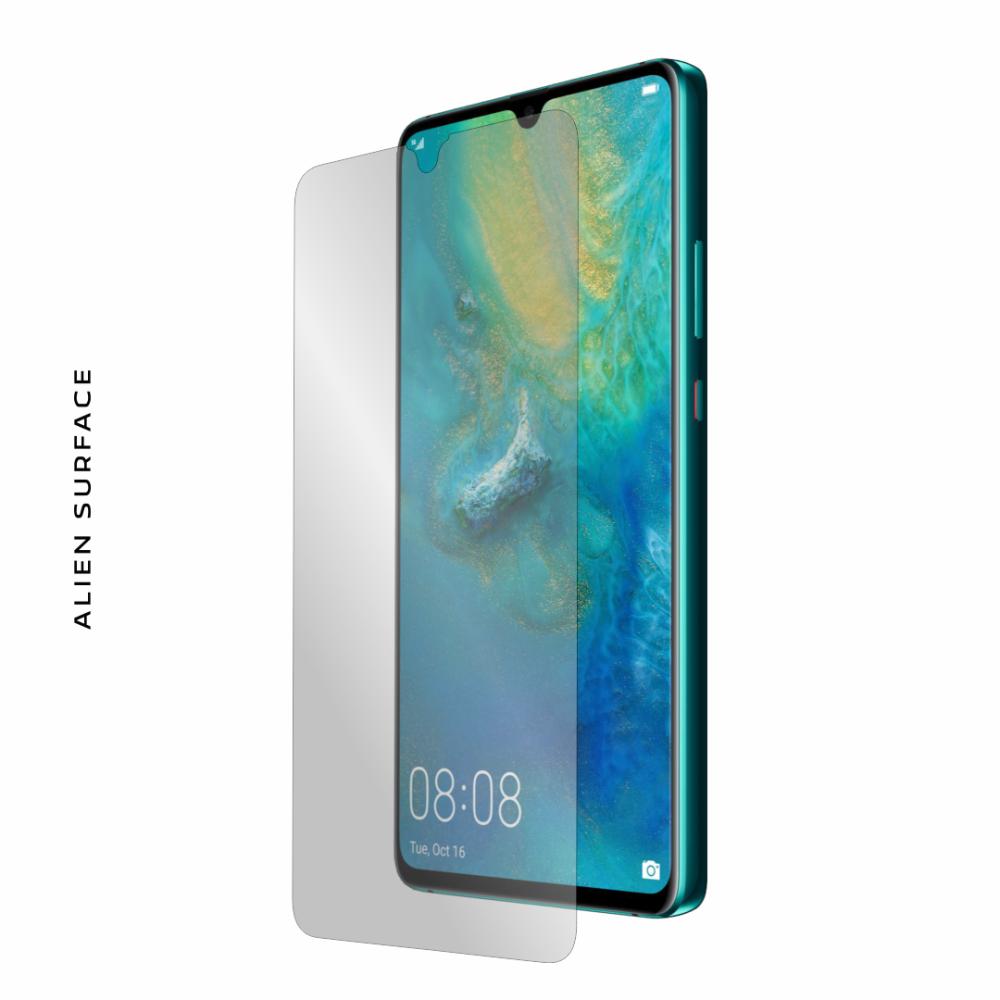 Huawei Mate 20 X folie protectie Alien Surface
