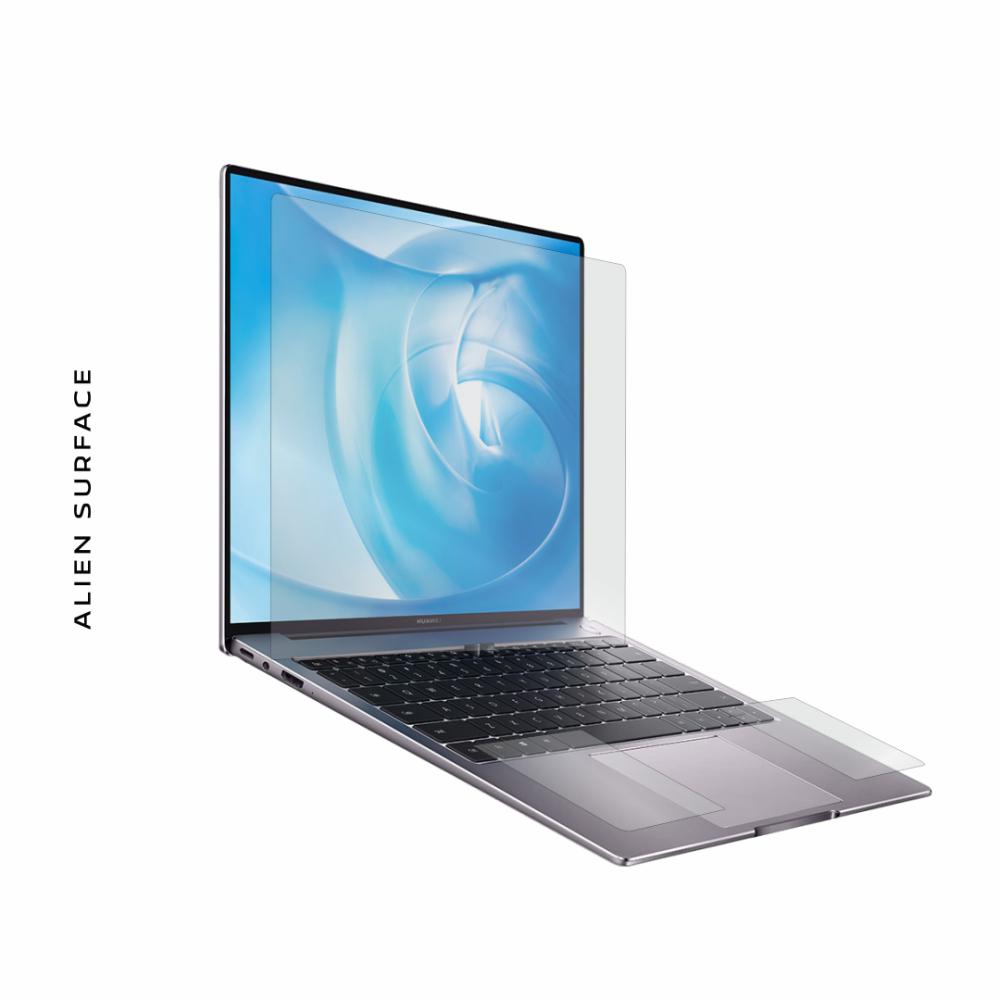 Folie protectie Alien Surface Huawei MateBook 14