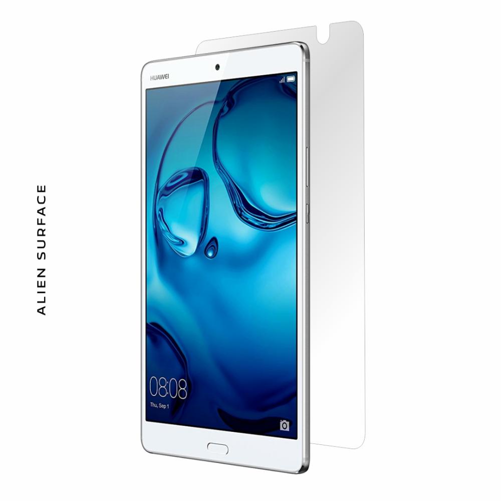 Huawei MediaPad M3 8.4 inch folie protectie Alien Surface