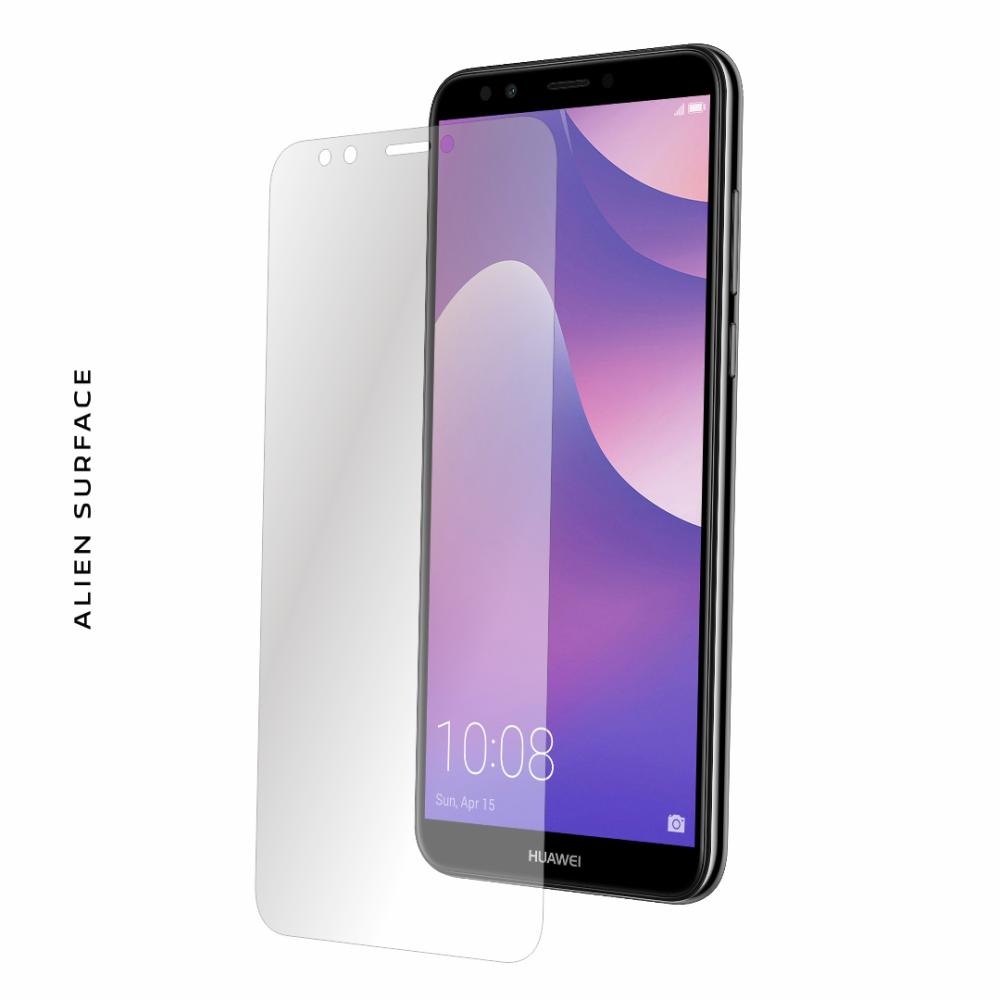 Huawei Nova 2 Lite folie protectie Alien Surface