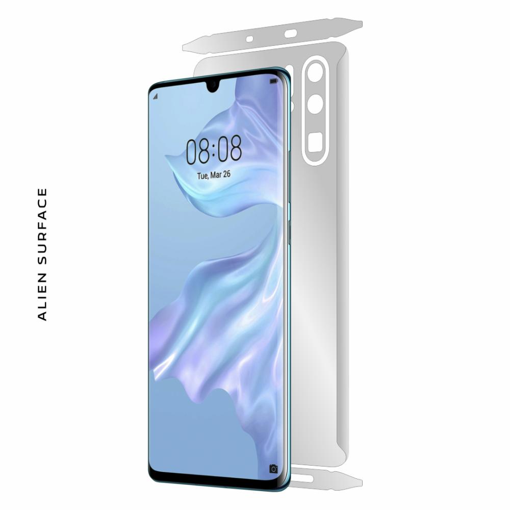 Huawei P30 Pro folie protectie Alien Surface