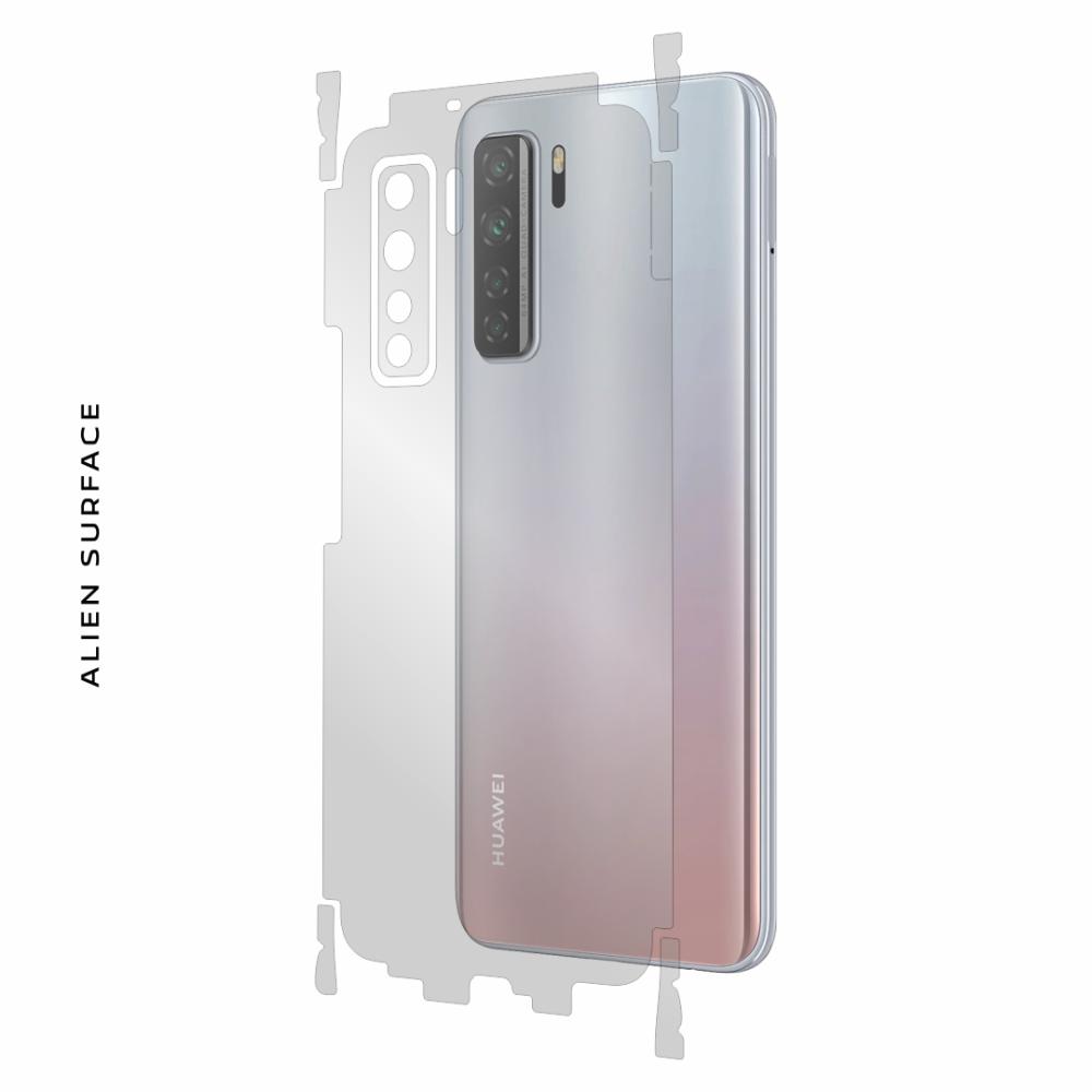 Huawei P40 Lite 5G folie protectie Alien Surface