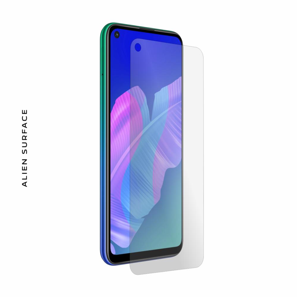 Huawei P40 Lite E folie protectie Alien Surface