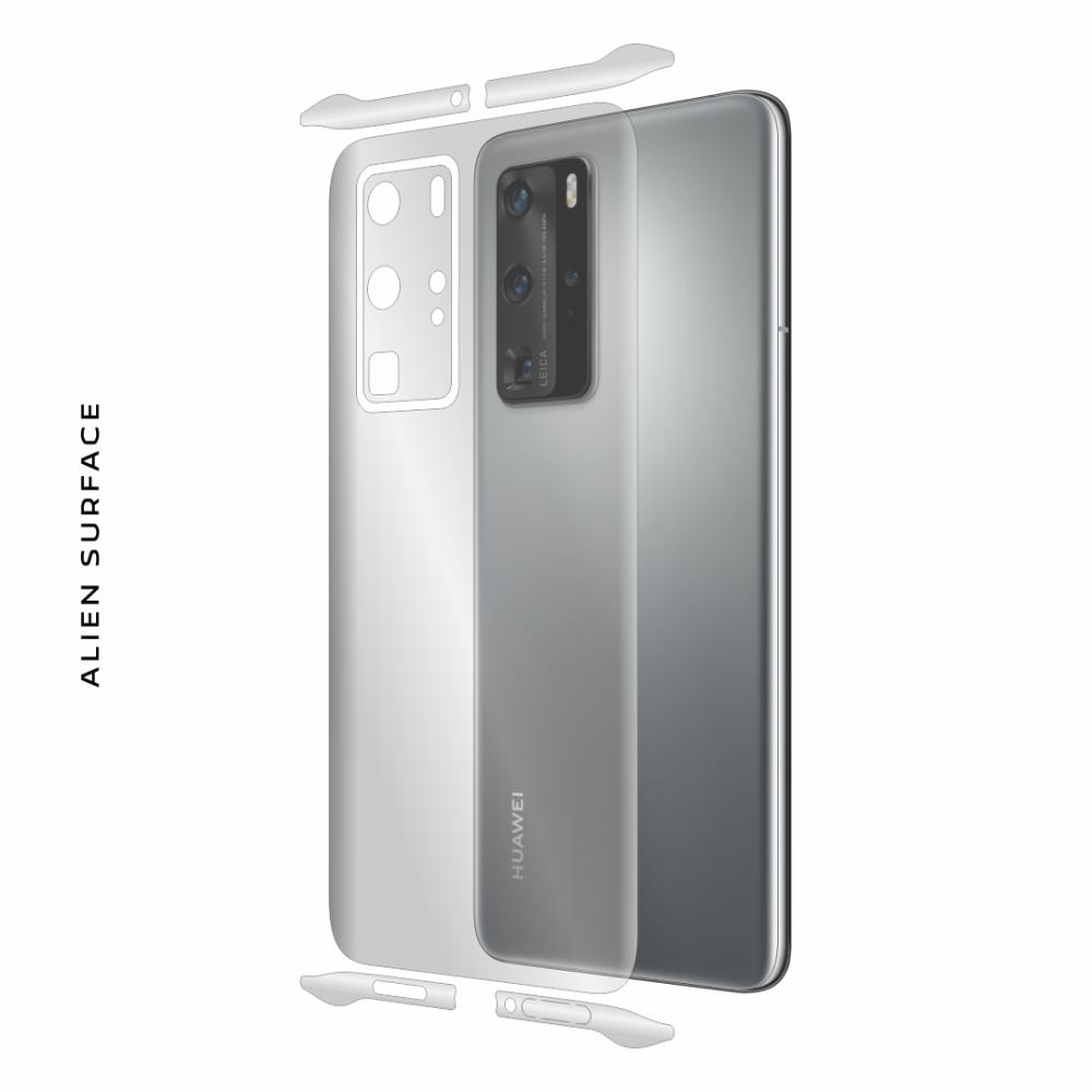 Huawei P40 Pro folie protectie Alien Surface