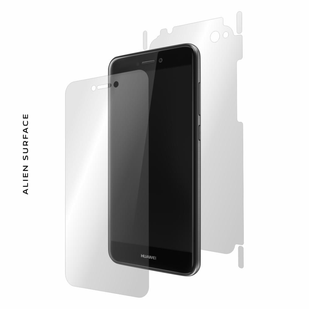 Huawei P8 Lite (2017) folie protectie Alien Surface