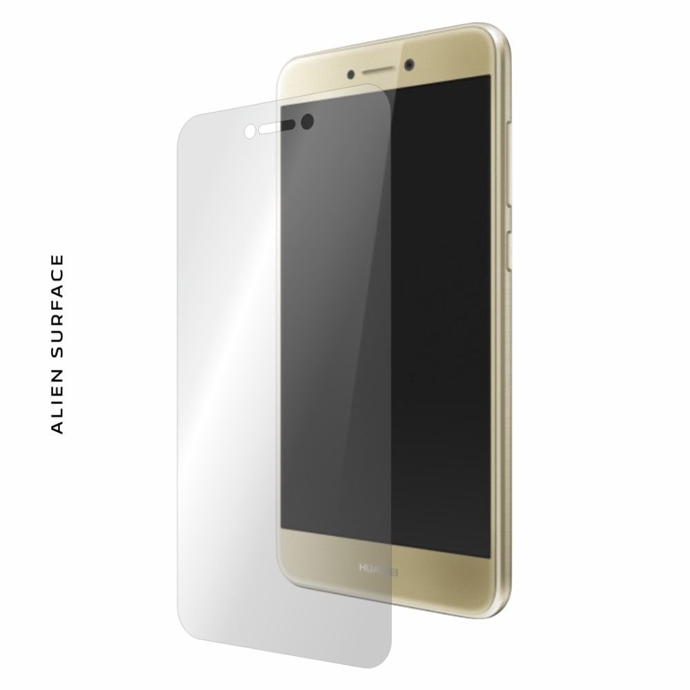 Huawei P9 Lite (2017) folie protectie Alien Surface