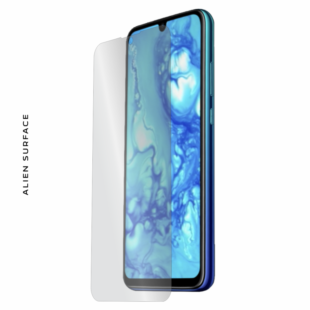 Huawei P Smart (2019) folie protectie Alien Surface