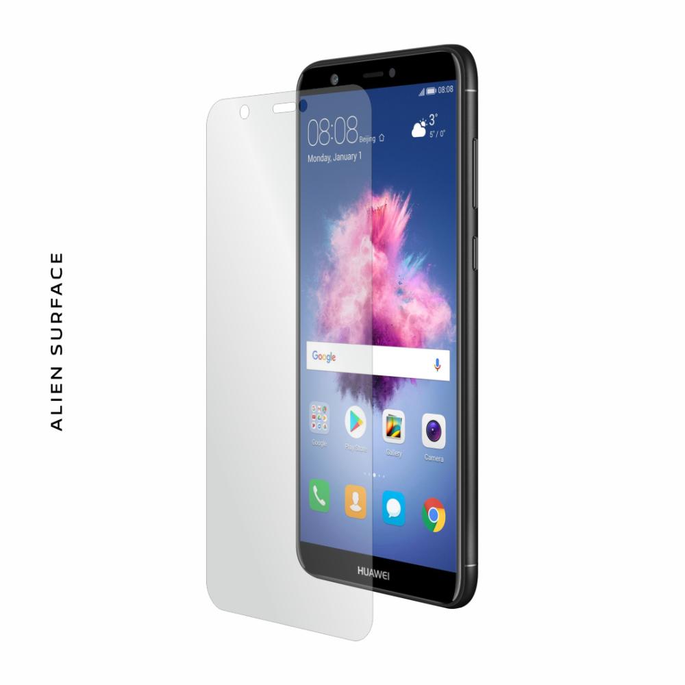 Huawei P Smart folie protectie Alien Surface