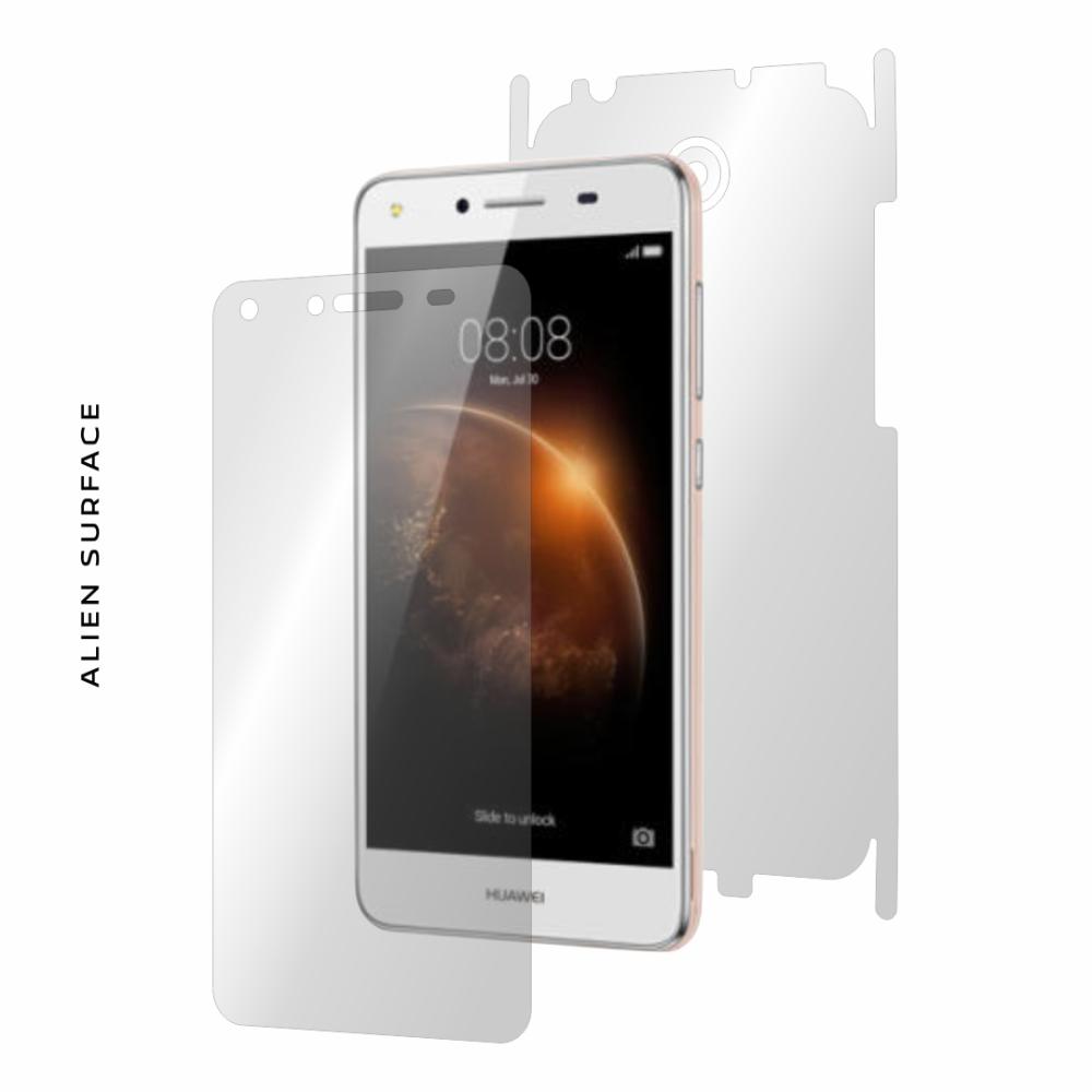 Huawei Y5II folie protectie Alien Surface