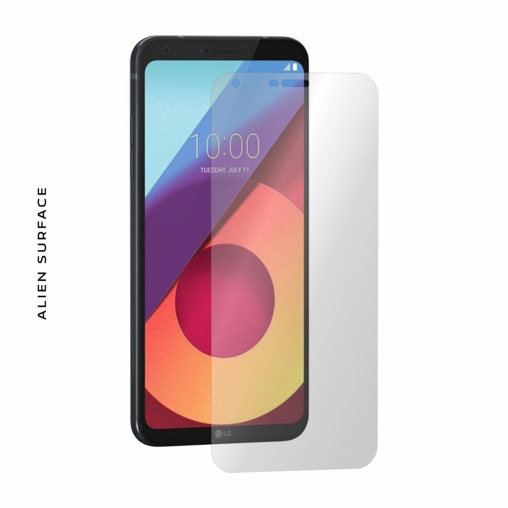 LG Q6 folie protectie Alien Surface