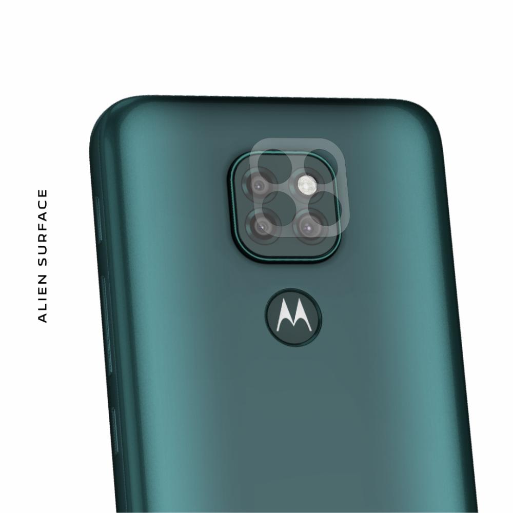 Motorola Moto G9 Play folie protectie Alien Surface