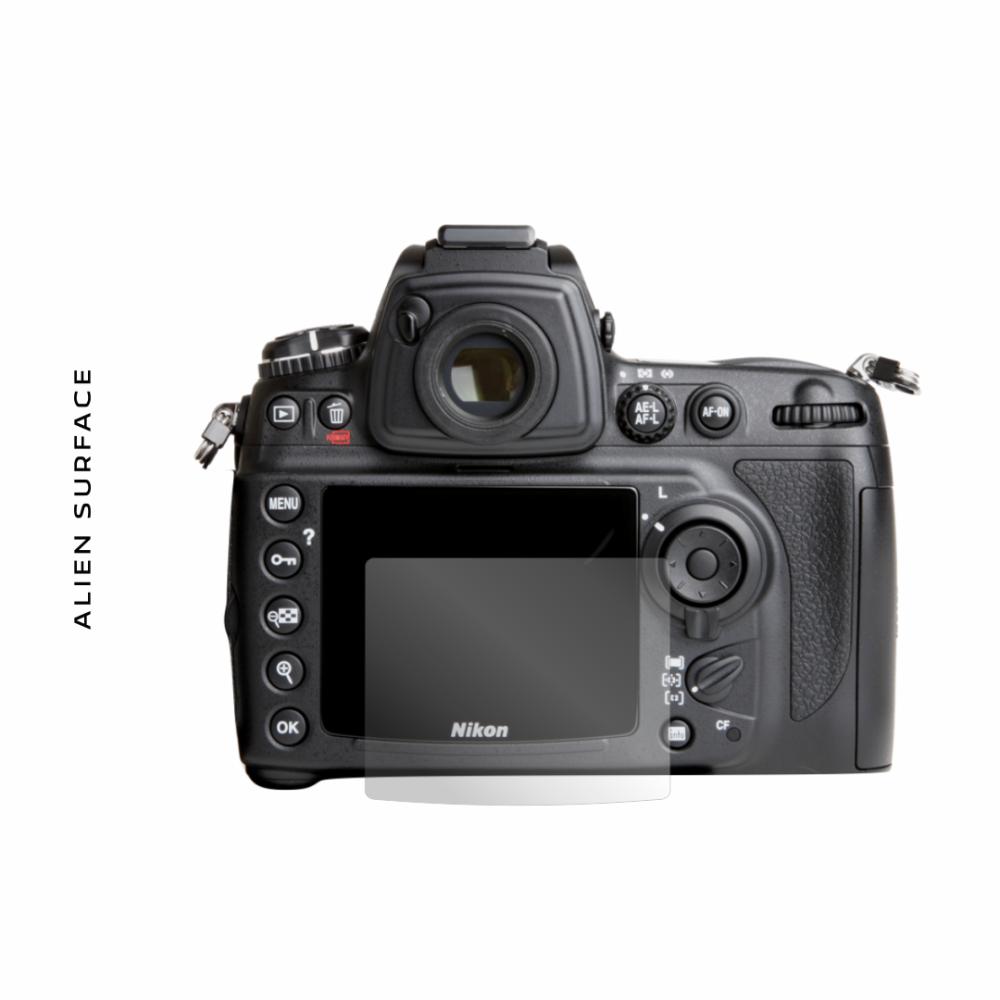Nikon D700 folie protectie Alien Surface