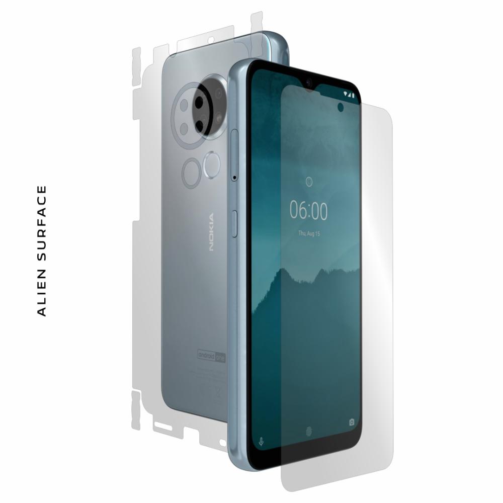 Nokia 6.2 folie protectie Alien Surface