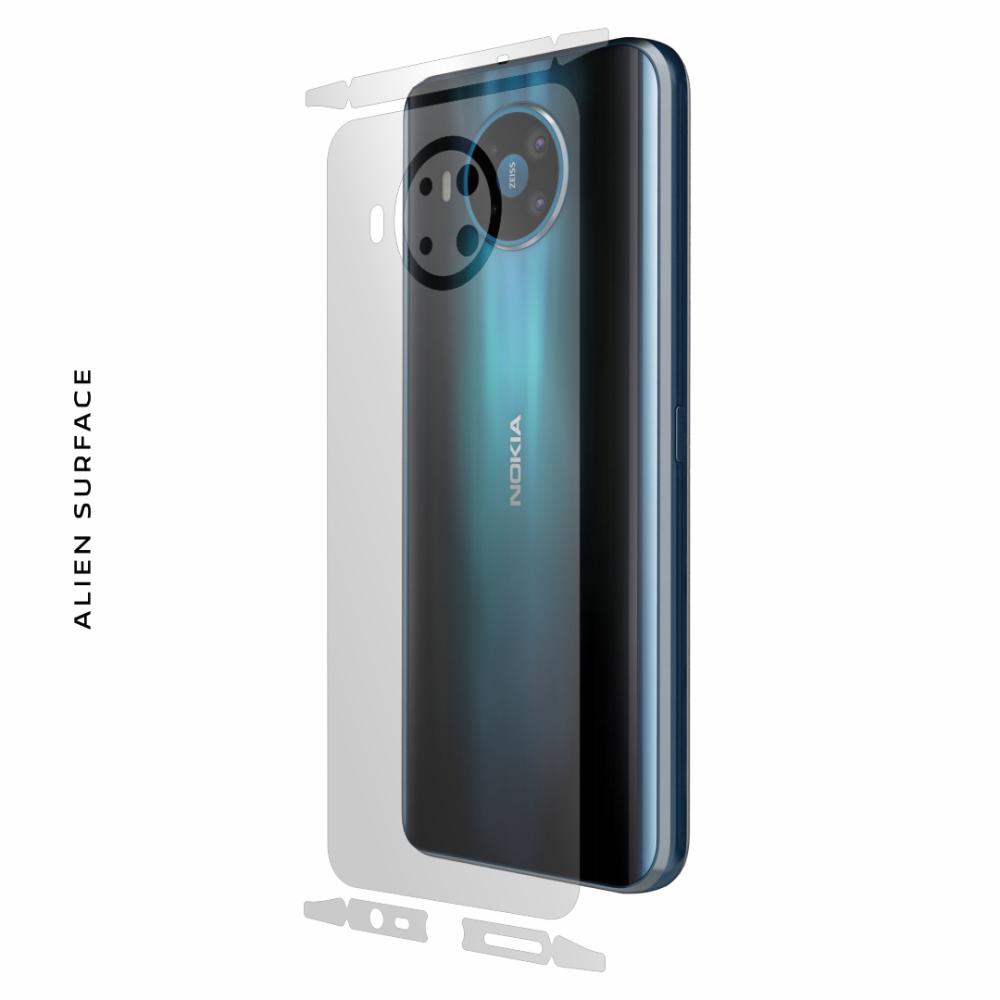 Nokia 8.3 folie protectie Alien Surface