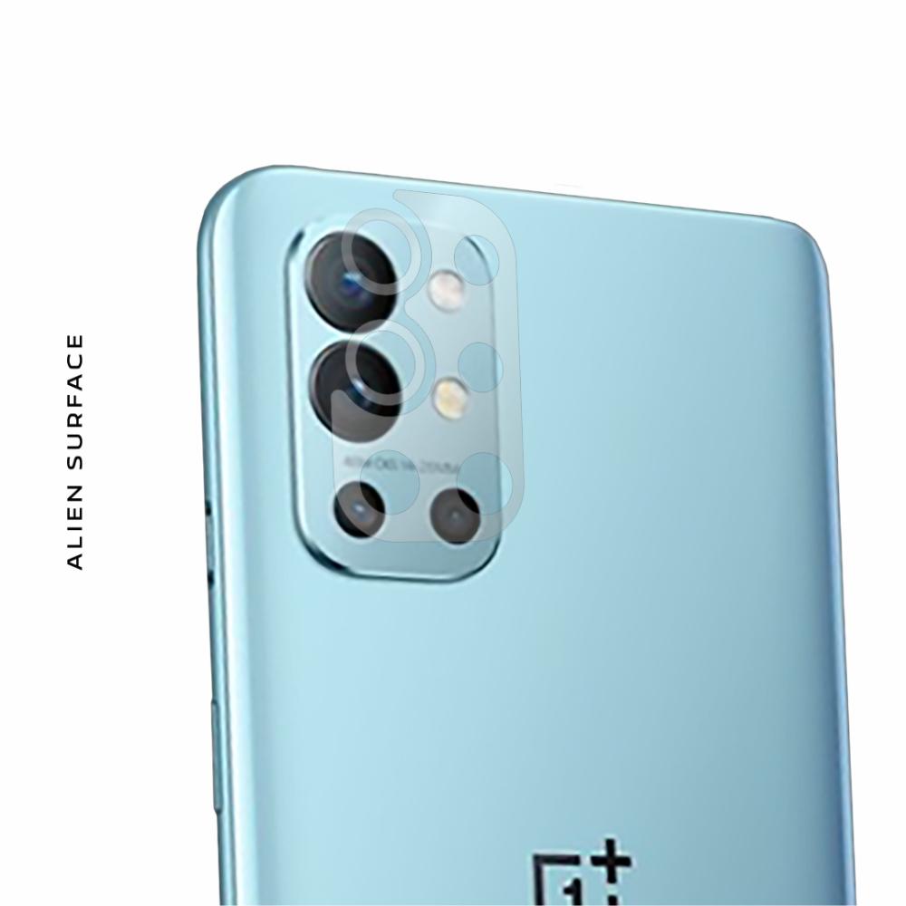 OnePlus 9R folie protectie Alien Surface
