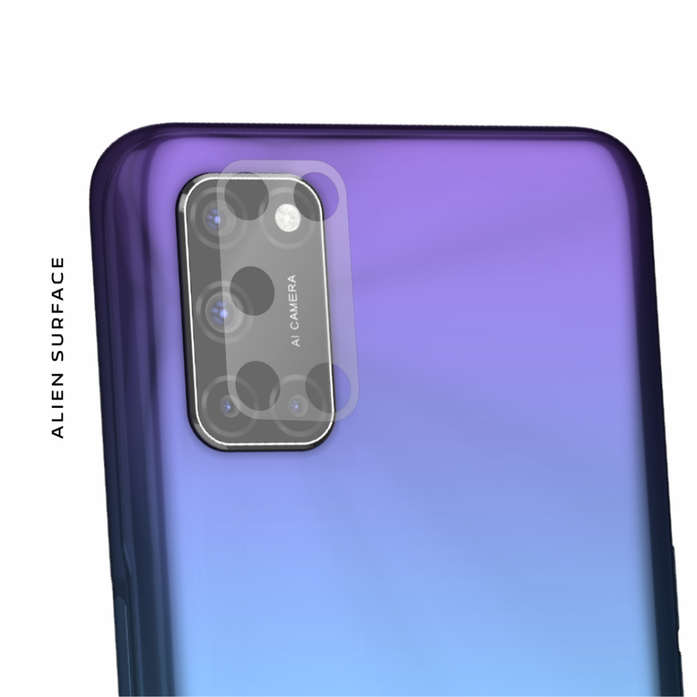 Oppo A72 (4G) folie protectie Alien Surface