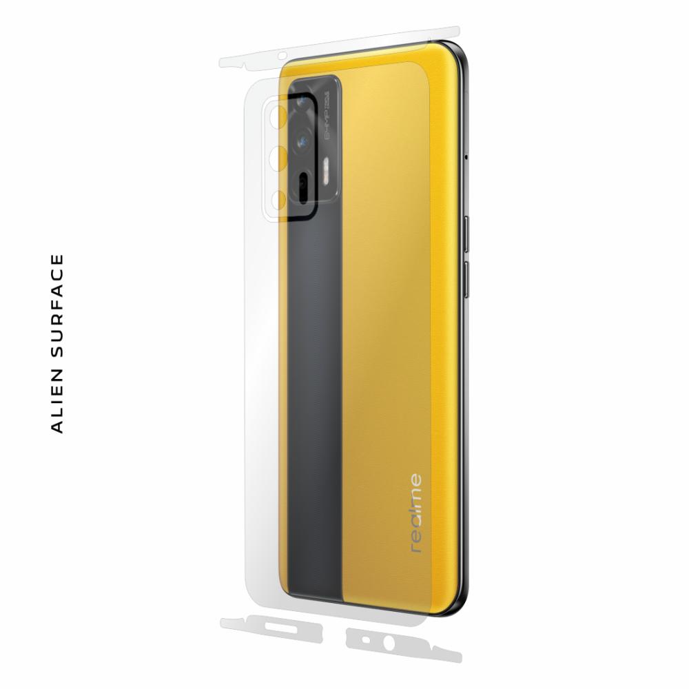 Realme GT 5G folie protectie Alien Surface