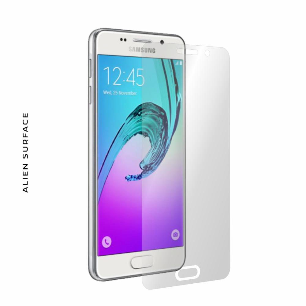 Samsung Galaxy A3 (2016) folie protectie Alien Surface