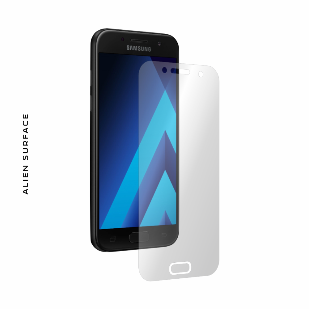 Samsung Galaxy A5 (2017) folie protectie Alien Surface