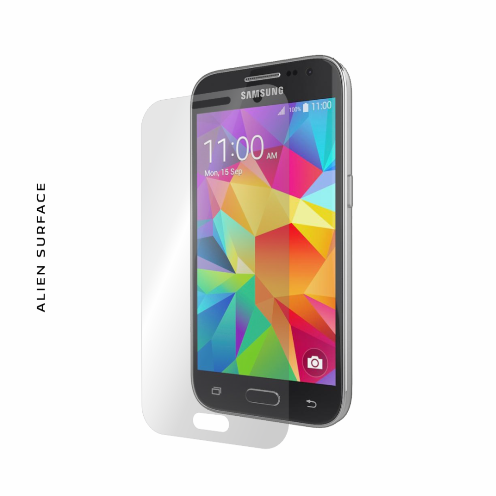 Samsung Galaxy Core Prime folie protectie Alien Surface
